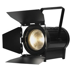 Event Lighting F200WWMZ Warm White Fresnel (200W 3200K LED Module)