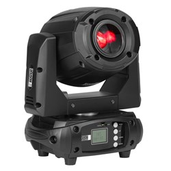 Event Lighting LM75 75W Moving Head Spot