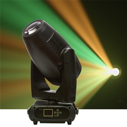 Event Lighting M1H300W LED Hybrid Moving Head (300W)