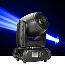 Event Lighting M1S190W LED Spot Moving Head (190W)