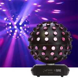 Event Lighting Nitroball Spherical Effect Light (w/ 5x 8W RGBW LEDs)