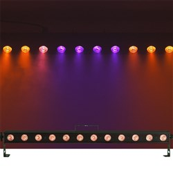 Event Lighting PixBar 12x12 LED Pixel Bar 12x12W RGBWAUV (1m)
