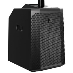 Electro-Voice EVOLVE 50 Portable Powered Sub Woofer (Black)