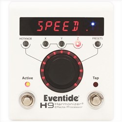 Eventide H9 Stompbox Pedal