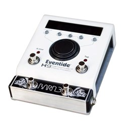 Eventide OX9 Auxiliary Switch for H9 Stompbox pedal