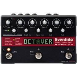 Eventide PitchFactor Stompbox