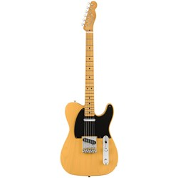 Fender Vintera '50s Telecaster Modified Maple Fingerboard (Butterscotch Blonde) w/ Bag