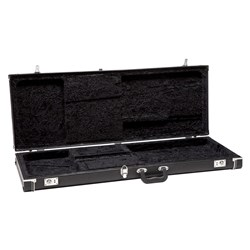 Fender Case - Strat/Tele Pro Series (Black)