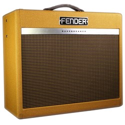 Fender Limited Edition Bassbreaker 15 Valve Amp (Lacquered Tweed)