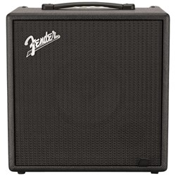 Fender Rumble LT 25 Digital Bass Practice Amp w/ Amp Modelling & Effects (25 Watts)