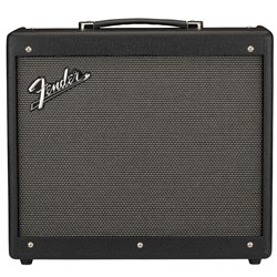 Fender Mustang GTX50 Guitar Amp - Bluetooth & Wifi Enabled (50 Watts)