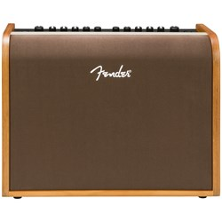Fender Acoustic 100 Acoustic Guitar Amplifier w/ Guitar & Mic Inputs (100 Watts)