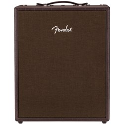 Fender Acoustic SFX II Acoustic Guitar Amp w/ Stereo Field Expansion & Looper
