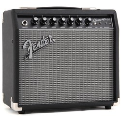 "Fender Champion 20 Electric Guitar Practice Amplifier w/ FX - 1 x 8"" Speaker (20 Watts)"