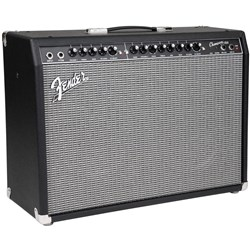 "Fender Champion 100 Solid State Electric Guitar Amp w/ Effects - 2x12"" (100 Watts)"