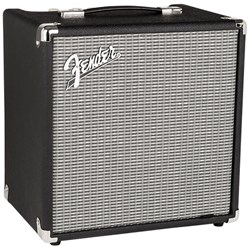 Fender Rumble 25 Bass Combo amp 1x10