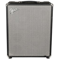 Fender Rumble 500 V3 Bass Amplifier Combo 500W 2x10