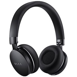 FIIL Diva Panoramic Intelligent Wireless Headphone w/ Noise Cancellation (Black)