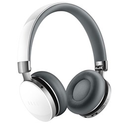 FIIL Diva Panoramic Intelligent Wireless Headphone w/ Noise Cancellation (White)