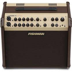 Fishman Loudbox Artist 120 Watt Acoustic Guitar Amplifier w/ 6x FX