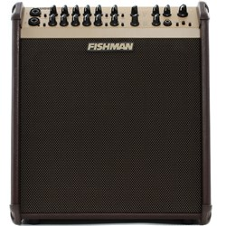 Fishman Loudbox Performer 180 Watt Acoustic Guitar Amplifier w/ 6x FX