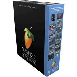FL Studio Fruity Loops 12 Signature Edition