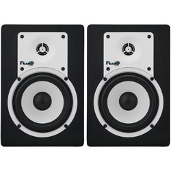 "Fluid Audio Classic Series C5 5"" Studio Monitors (Pair)"