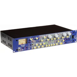Focusrite ISA 430 MKII Classic Channel Strip w/ Mic Preamp, Dynamics & Filtering