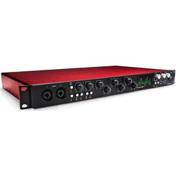 Focusrite Scarlett 18i20 USB Audio Interface w/ Pro Tools & Ableton Live (Generation 2)