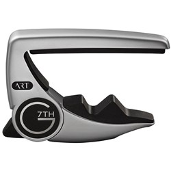 G7th Performance 3 (Steel String Silver) Guitar Capo