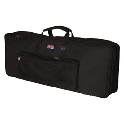 Gator GKB76 76-Note Keyboard Gig Bag