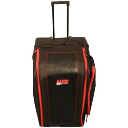 Gator GPA-777 Heavy Duty Rolling Speaker Bag