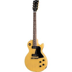 Gibson Les Paul Special LPSP00TVNH1 (TV Yellow) w/ Hard Shell Case