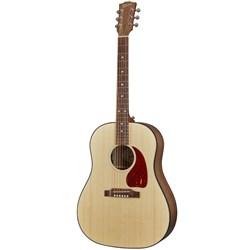 Gibson G 45 Standard Walnut w/ Pickup Antique Natural inc Hard Case