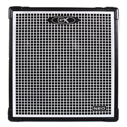 Gallien Krueger NEO410 4x10 Bass Cab 800W (8ohm version)