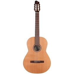 Concert Concert All-Solid Nylon String Guitar (High Gloss)