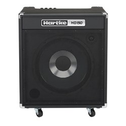 Hartke HD150 Watt Bass Combo