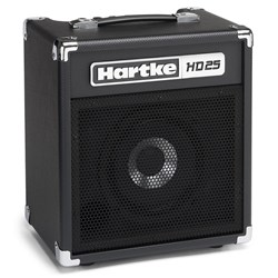 Hartke HD25 25 Watt Bass Combo