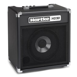 Hartke HD50 50 Watt Bass Combo
