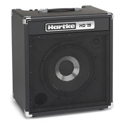 Hartke HD75 75 Watt Bass Combo