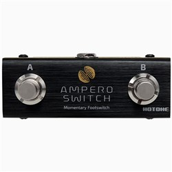 Hotone Ampero Switch - Dual Momentary Footswitch