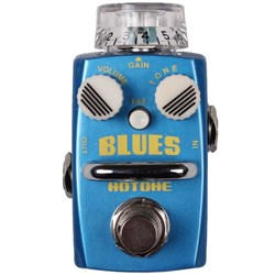 Hotone Blues Overdrive Stompbox