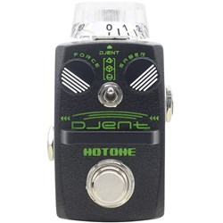 Hotone Djent Modern Hi Gain Distortion Pedal
