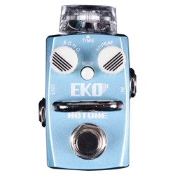 Hotone Eko Digital / Analogue Delay Pedal