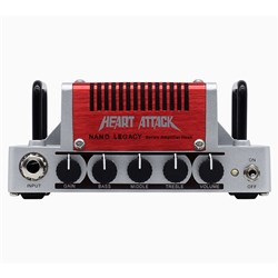 Hotone Nano Heart Attack 5W Amp Head