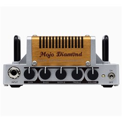 Hotone Nano Mojo Diamond 5W Amp Head