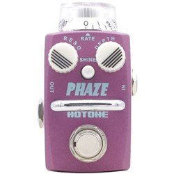 Hotone Phaze Analogue Phaser Pedal