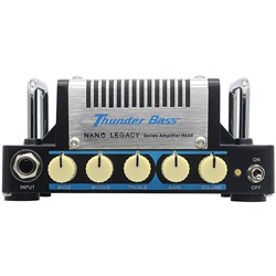 Hotone Nano Thunder Bass 5W Amp Head