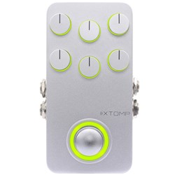 Hotone XTOMP Bluetooth Multi Effect Pedal