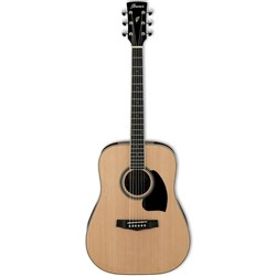 Ibanez PF15 Performance Dreadnought Acoustic Guitar (Natural High Gloss)